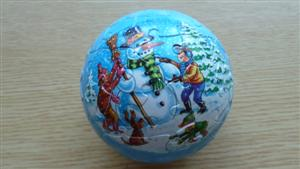 Puzzelball II